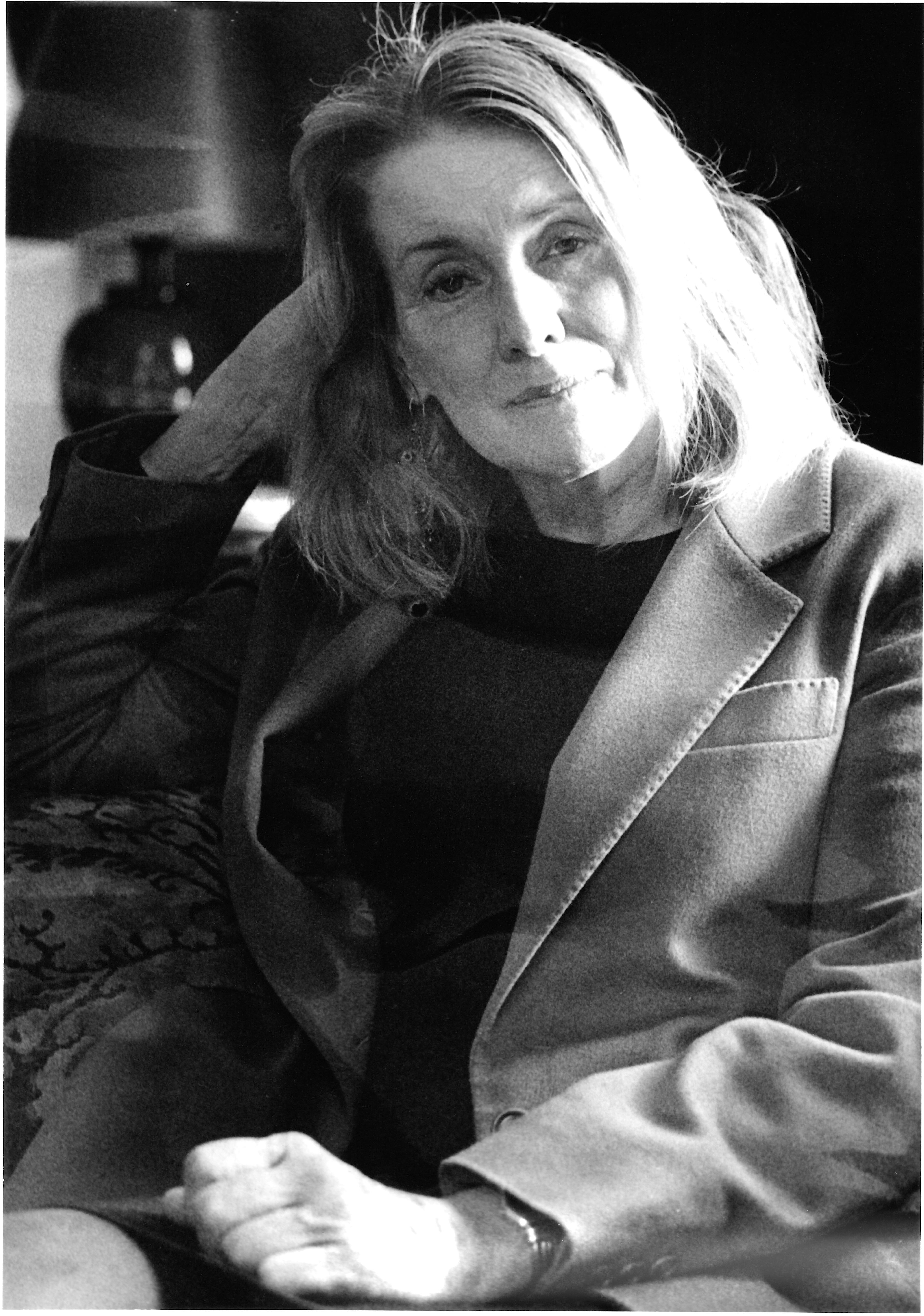 Annie Ernaux (Duncan Fraser, 1997)