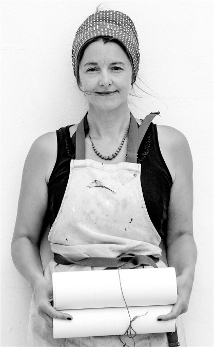 Tanya Shadrick (Steve Creffield, 2016)