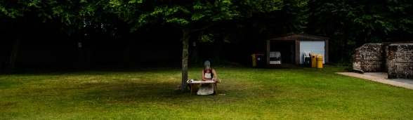 Long-Distance Writer
