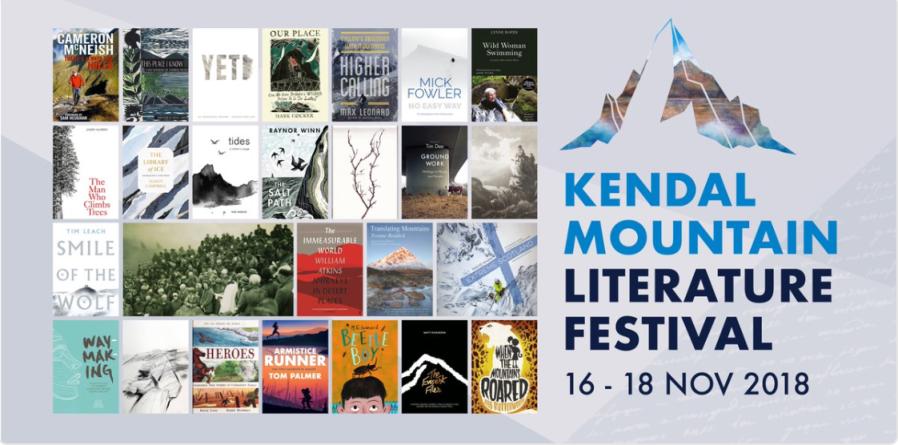 Kendal Mountain 2018
