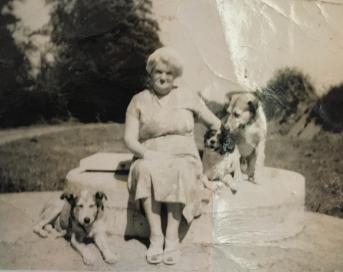 Granny Shadrick