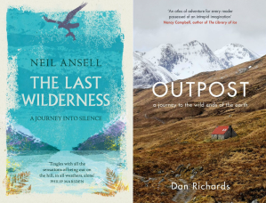 Wealden Lit Fest 2019 Wild Places