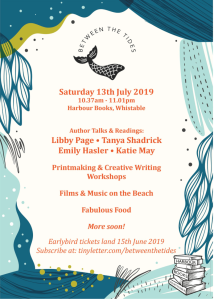 Between The Tides Festival 2019