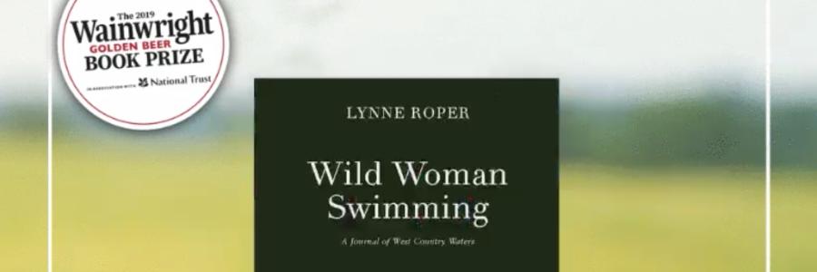 Wild Woman Wainwright Banner