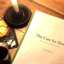 The Cure for Sleep