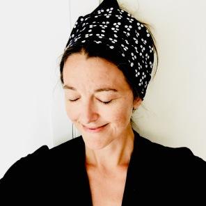Tanya Shadrick Author Photo